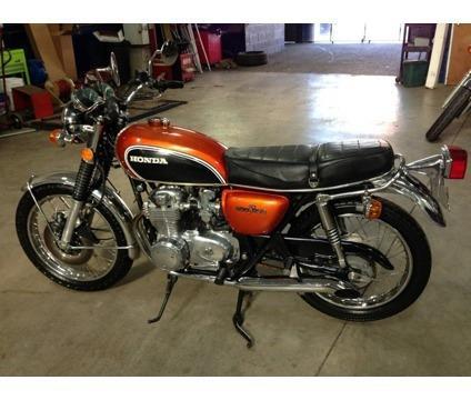 1974 honda cb 550 for sale in new rochelle new york for Honda new rochelle