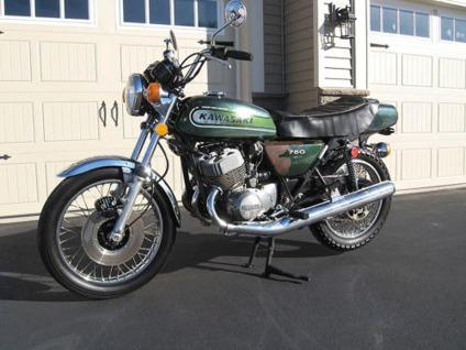 Kawasaki For Sale In Minnesota Classifieds Buy And Sell In