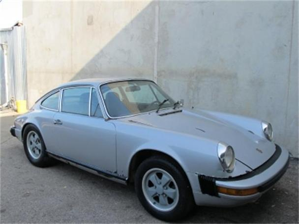 1974 porsche 911 for sale in beverly hills california classified. Black Bedroom Furniture Sets. Home Design Ideas