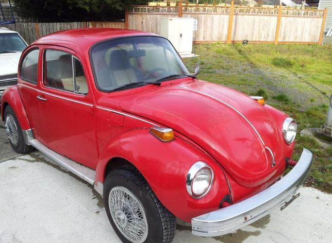 1974 vw super beetle for sale in olympia washington classified americanlisted com olympia americanlisted classifieds