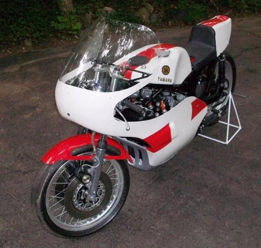 1974 yamaha tx750a road racer for sale in san diego for San diego yamaha