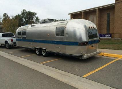 1975 Airstream Excella 500 for Sale in Marion, Kansas