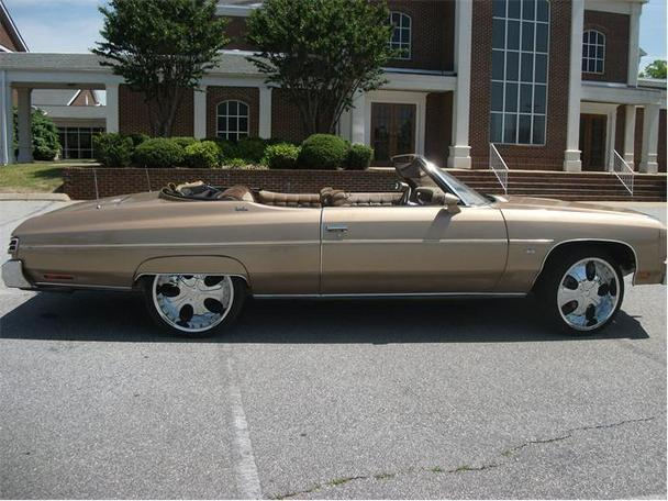 caprice chevrolet the custom classics sale res tpa s streetside low nation vehicles for