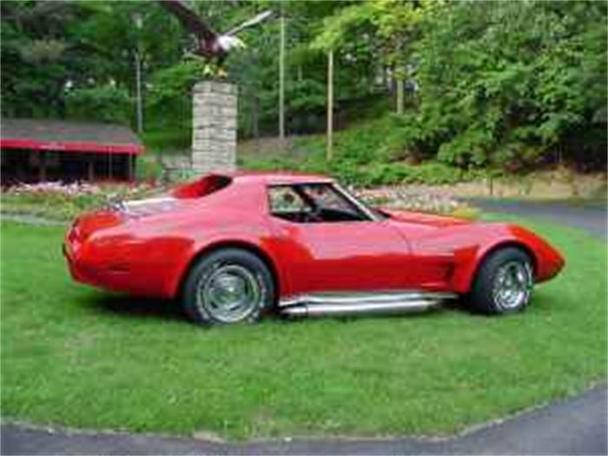 1975 chevrolet corvette for sale in dubuque iowa classified. Black Bedroom Furniture Sets. Home Design Ideas