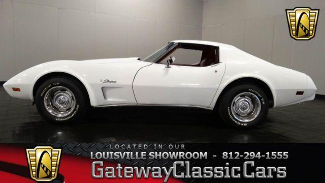 1975 Chevrolet Corvette Stingray 988LOU for Sale in