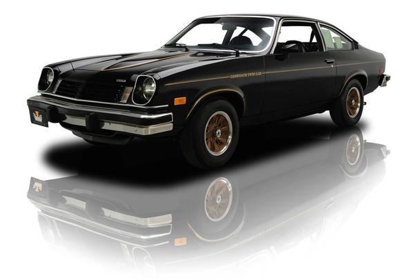 1975 Chevrolet Vega Cosworth