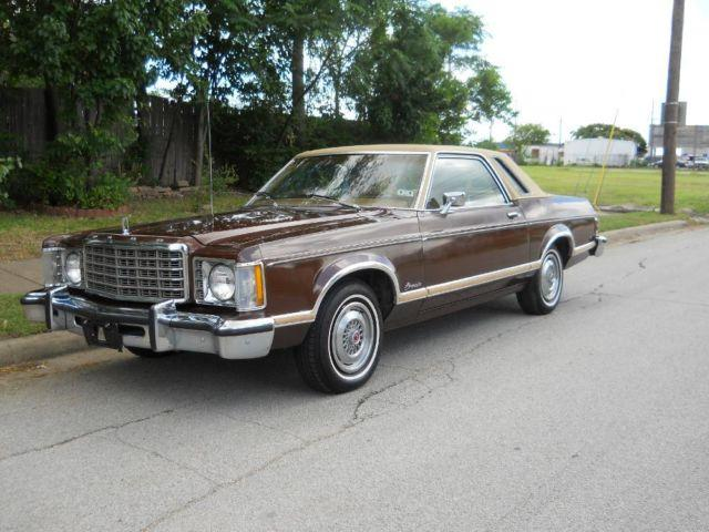 Cars For Sale Waco Tx >> 1975 FORD GRANADA V8 COUPE for Sale in Garland, Texas Classified | AmericanListed.com