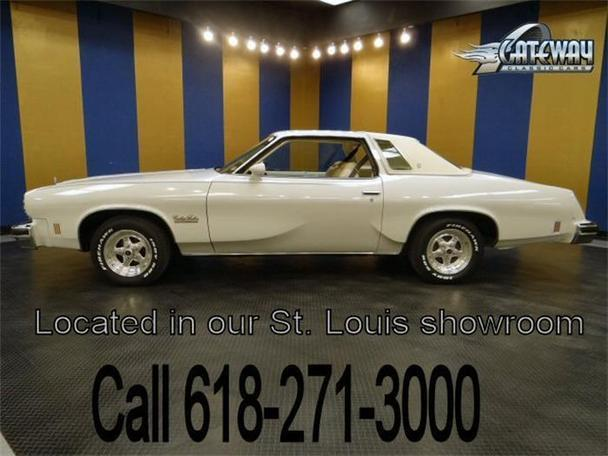 1975 oldsmobile cutlass for sale in fairmont city for 1975 oldsmobile cutlass salon for sale