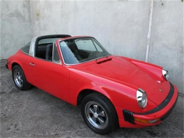 1975 porsche 911 for sale in beverly hills california classified. Black Bedroom Furniture Sets. Home Design Ideas