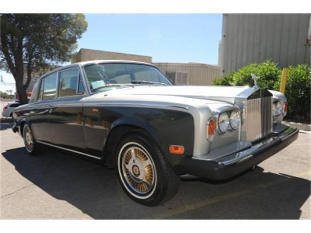 1975 rolls royce silver shadow for sale in miami florida classified. Black Bedroom Furniture Sets. Home Design Ideas
