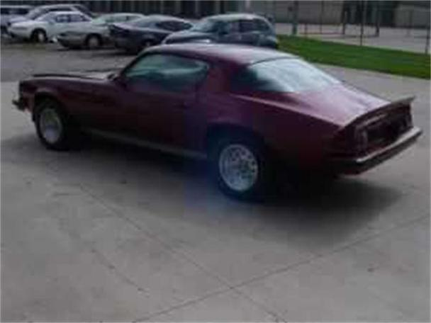 1976 chevrolet camaro for sale in mentor ohio classified. Black Bedroom Furniture Sets. Home Design Ideas