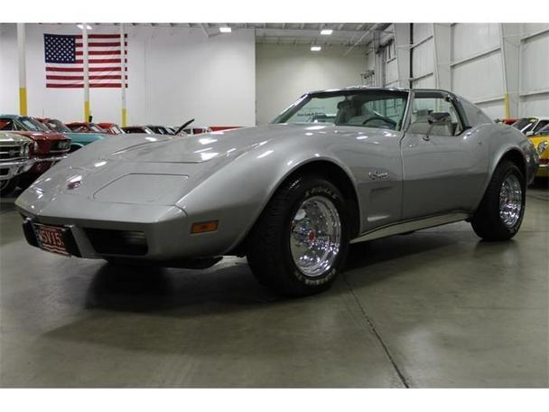 1976 chevrolet corvette stingray for sale in kentwood michigan classified. Black Bedroom Furniture Sets. Home Design Ideas