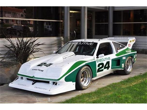 1976 Chevrolet Dekon