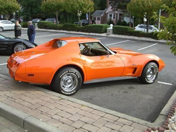 1976 chevy corvette for sale nj for sale in springfield new jersey classified. Black Bedroom Furniture Sets. Home Design Ideas