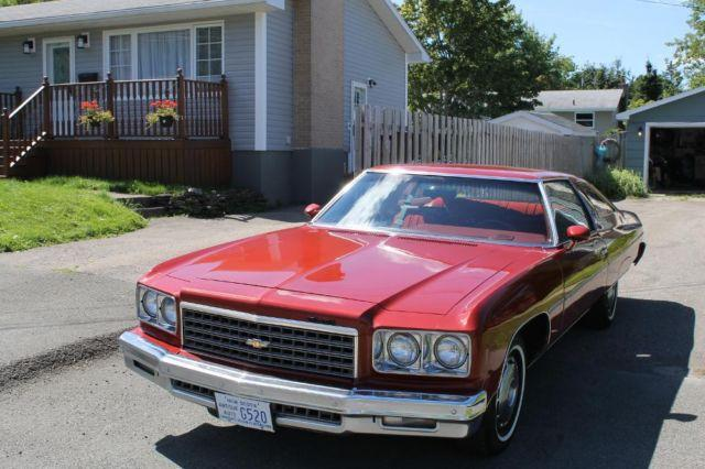 1976 chevy impala custom for sale in washington washington classified. Black Bedroom Furniture Sets. Home Design Ideas
