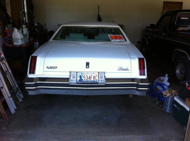 1976 cutlass salon all original 1 owner 1976 for 1976 oldsmobile cutlass salon for sale
