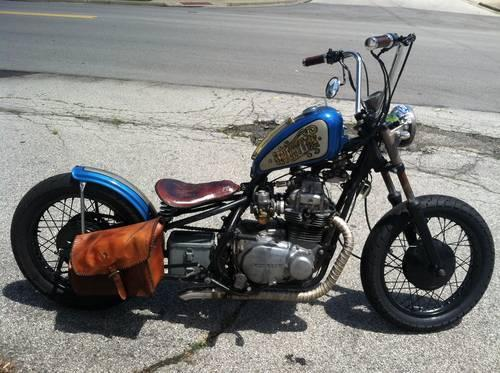 Bobber For Sale In Ohio Classifieds Buy And Sell