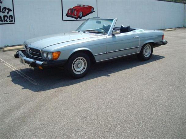 1976 mercedes benz 450sl for sale in lillington north for 1976 mercedes benz 450sl for sale