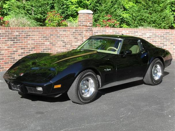 1976 chevrolet corvette related infomation specifications. Black Bedroom Furniture Sets. Home Design Ideas