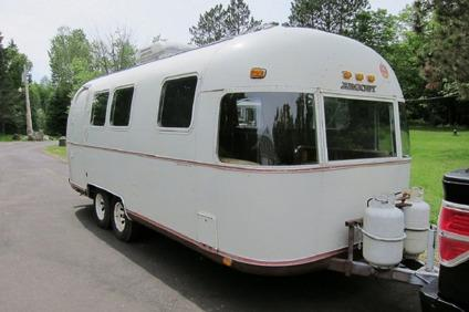 1977 Argosy Airstream 24 Superb Price For Sale In Las Vegas