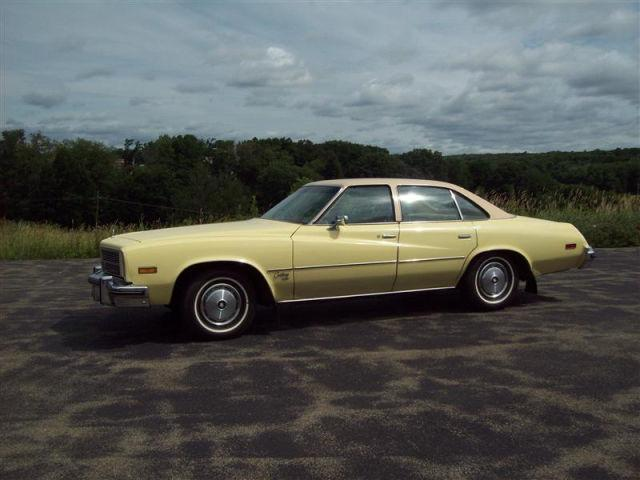 1977 Buick Century For Sale In Somerset Pennsylvania