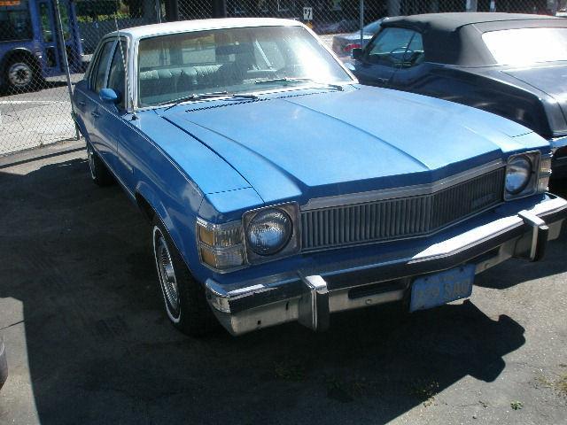 1977 Buick Skylark