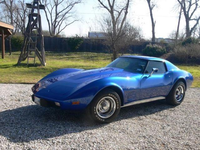 1977 chevrolet corvette for sale in sachse texas 75048 for sale in garland texas classified. Black Bedroom Furniture Sets. Home Design Ideas