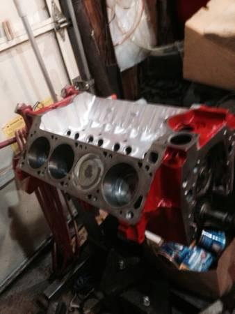 1977 Ford 351m short block - for Sale in Bartlett, Tennessee
