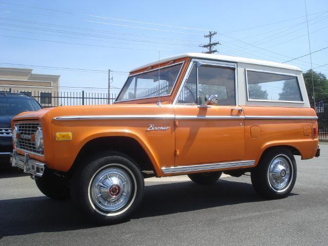 1977 ford bronco for sale in hickory north carolina classified. Cars Review. Best American Auto & Cars Review