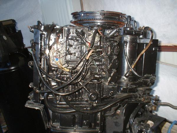 1977 Mercury 700