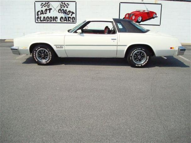 1977 oldsmobile cutlass for sale in lillington north for 1977 cutlass salon for sale