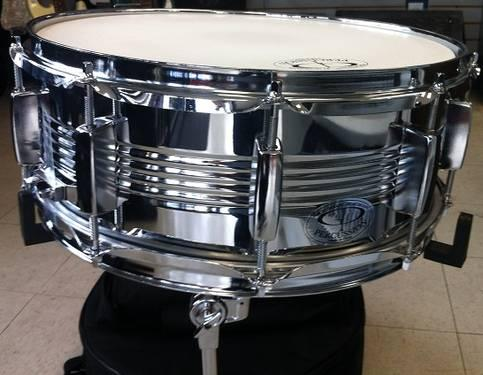 1977 Reuther Pearl 5 Piece Drum Kit For Sale In Murrieta