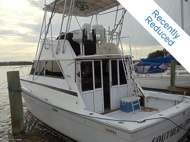 1977 Viking 35 for Sale in Jacksonville, Florida Classified