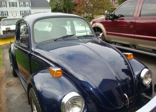 Auto For Sale Fredericksburg Va: 1977 Volkswagen Beetle For Sale In Fredericksburg
