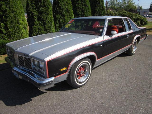 1977 Oldsmobile Delta 88 Royale For Sale In Monroe