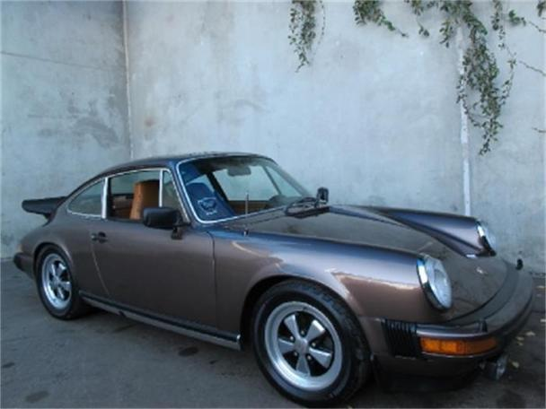 1977 porsche 911 for sale in beverly hills california classified. Black Bedroom Furniture Sets. Home Design Ideas