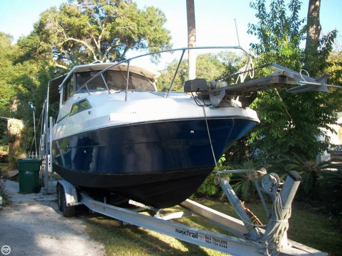 1978 Bayliner 28 Sunbridge