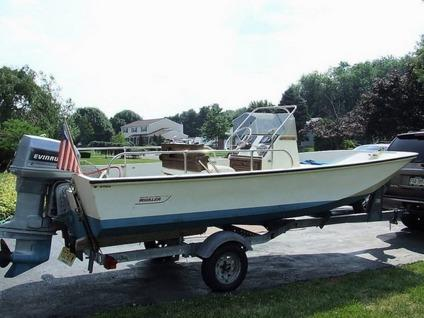 1978 boston whaler montauk for sale in atlanta georgia classified - Boston whaler console parts ...