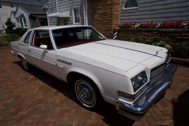 1978 Buick Electra (NY) - for Sale in Freeport, New York ...