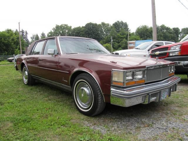 1978 cadillac seville for sale in glenmont new york. Cars Review. Best American Auto & Cars Review