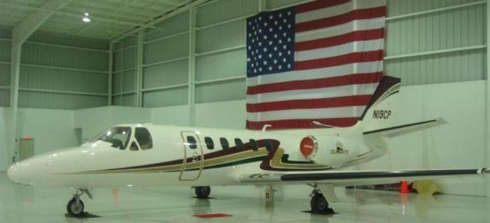 1978 Cessna Citation II 550-0003 N 19CP Price On