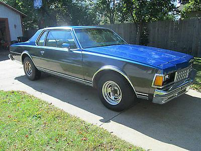 1978 chevrolet caprice classic landau coupe 2 door 5 0l for sale in wyoming michigan classified. Black Bedroom Furniture Sets. Home Design Ideas
