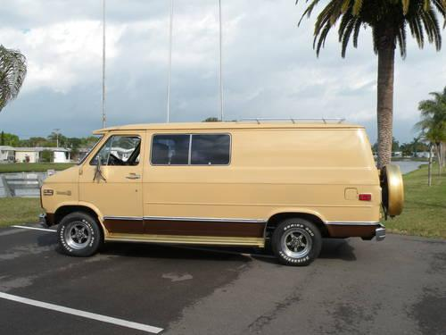 1978 classic chevy nomad van for sale in clearwater florida classified. Black Bedroom Furniture Sets. Home Design Ideas