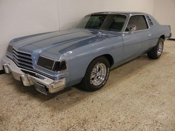 1978 Dodge Magnum $ 14,995 for Sale in Grimes, Iowa Classified | AmericanListed.com