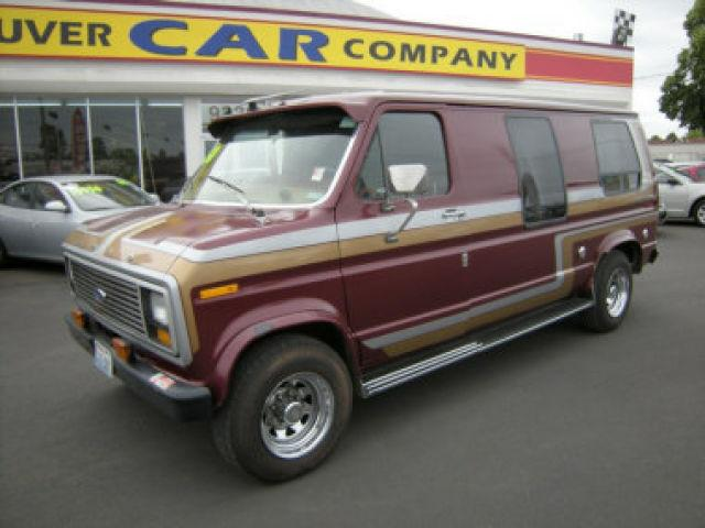 1978 ford for sale in vancouver washington classified. Black Bedroom Furniture Sets. Home Design Ideas