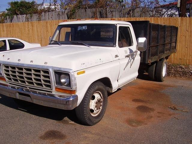 1978 ford f350 for sale in lexington north carolina classified. Black Bedroom Furniture Sets. Home Design Ideas