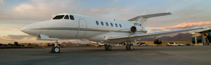 1978 Hawker 700A - REDUCED TO $250,000/Make Offer!!!