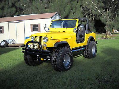 1978 Jeep CJ7 Base Sport Utility 2-Door 4.2L & 1978 Jeep CJ7 Base Sport Utility 2-Door 4.2L for Sale in Lorida ...