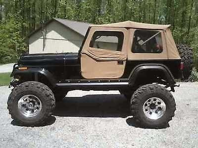 1978 jeep cj7 v8 dana 60 axles for sale in chestnut new jersey classified. Black Bedroom Furniture Sets. Home Design Ideas
