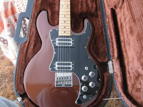 1979 peavey t 60 guitar dating
